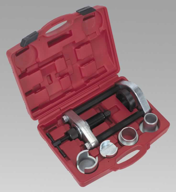 Hydraulic Ball Joint Installation/Removal Kit - BMW