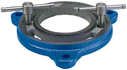 150MM SWIVEL BASE FOR 45783 ENGINEERS BENCH VICE  (G)