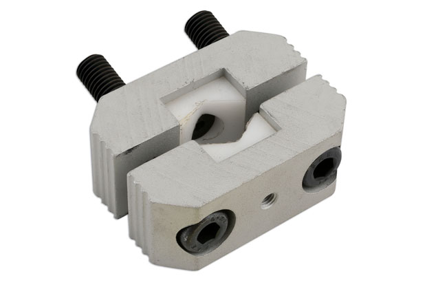Clamp for Strut Insert Pistons - 60mm Bolts   (AHA)