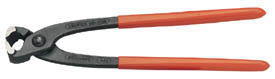 250MM KNIPEX STEEL FIXERS OR CONCRETING NIPPER       (G)
