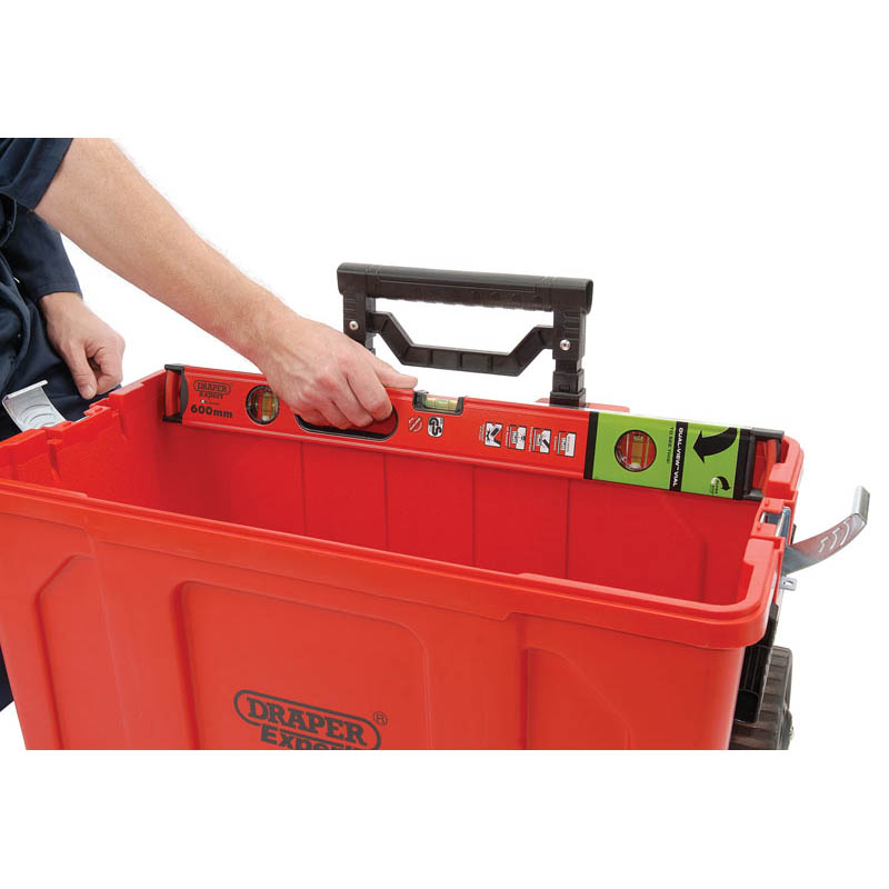 Expert Mobile Contractors 640mm Chest and 560mm Tool Box  (AHA)