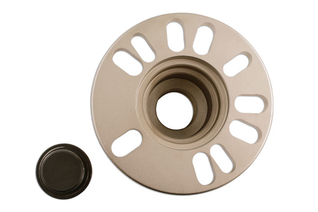 Hub Puller Adaptor Kit - for Land Rover   (6-20)