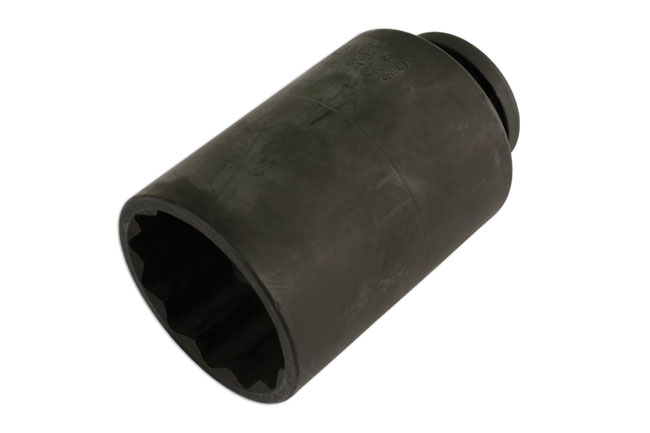 "LA5531 Bi-Hex Socket 46mmx100mm 1/2""D        (8-20)"