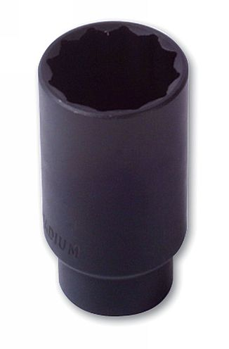 "Socket - Bi-Hex 30mm 1/2""D    (AHC)"