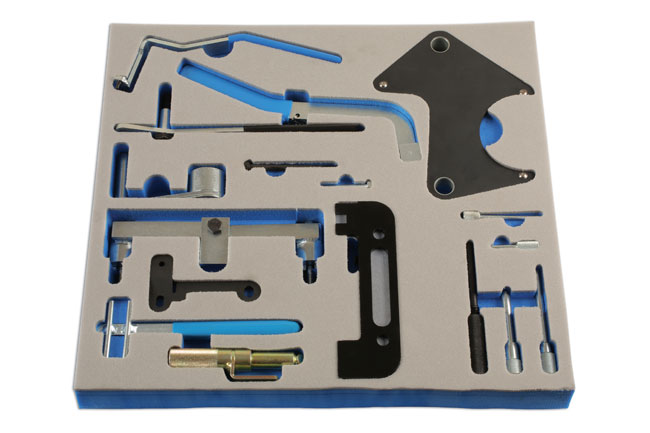 Timing Tool Kit - Renault    (AHC)