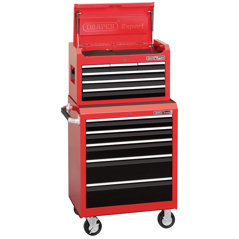 Tool Chest and Roller Cabinet Combo   (AHA)