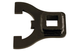 "LA5241 Fuel Solenoid Wrench 1/2""D - Ford      (E)"