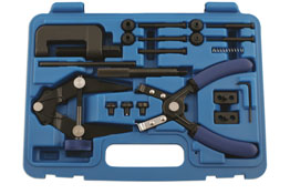 5826 Motorcycle Chain Tool Kit      (G)