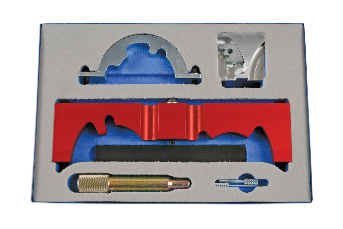 la5902 Engine Timing Tool Set - Vauxhall  opel (CC)